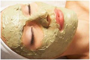 домашние лифтинг маски