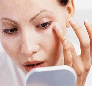средство от морщин вокруг глаз