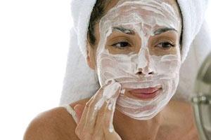 маска лифтинг в домашних условиях