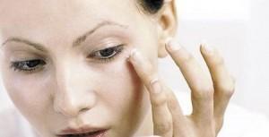 крем против морщин для глаз