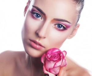 эфирное масло дамасской розы
