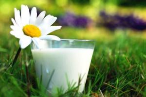 молоко в косметике
