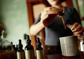 свойства камфорного масла